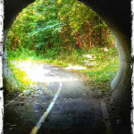 bout du tunnel