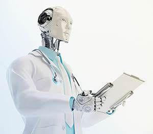 médecin robot